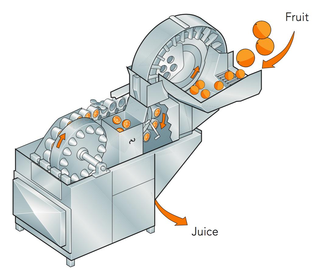 Fruit processing | Orange Book